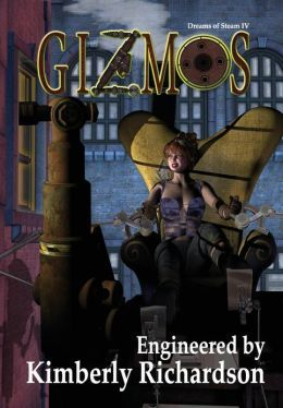 Dreams of Steam IV: Gizmos