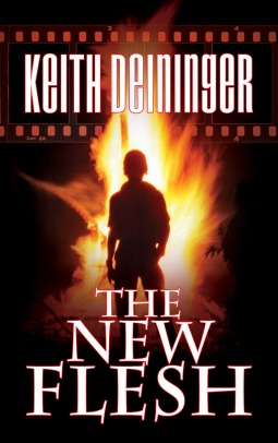 Review- The New Flesh by Keith Deininger