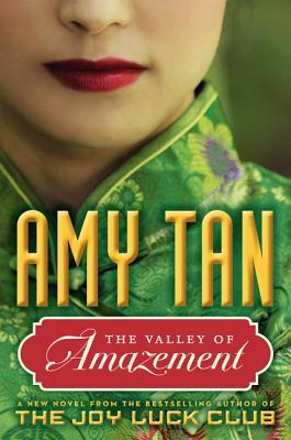 Amy Tan's new book