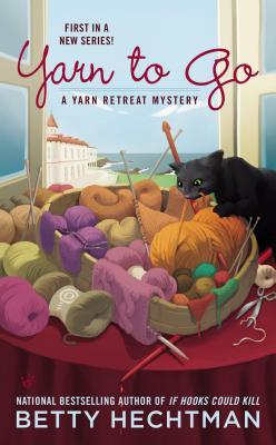 Yarn to Go (Yarn Retreat, #1)
