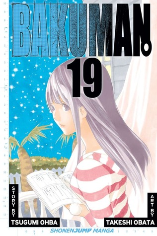 Bakuman, Volume 19: Decision and Delight