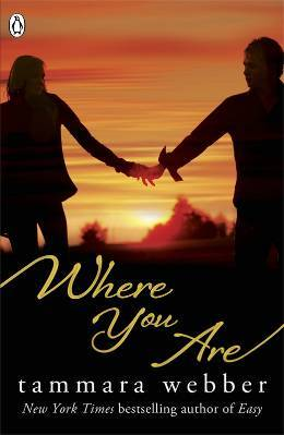 Where You Are (Between the Lines, #2)