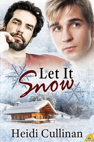 Let It Snow (Minnesota Snow, #1)