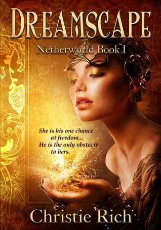 Dreamscape (Netherworld, #1)