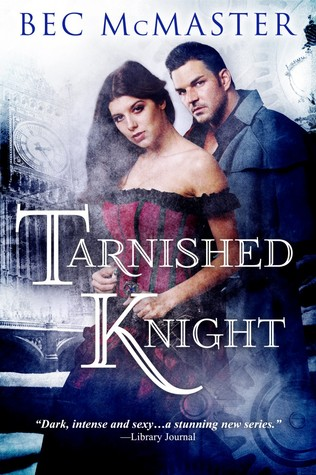Tarnished Knight (London Steampunk, #1.5)