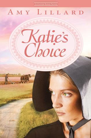 Katie's Choice (Clover Ridge, #2)