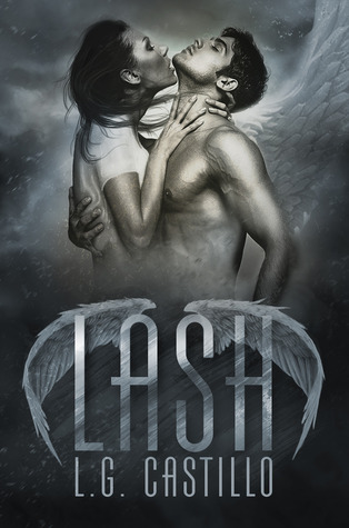 Lash (Broken Angel, #1)