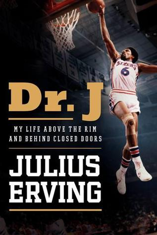 Dr. J by Julius Erving