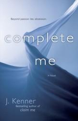 Complete Me (Stark Trilogy, #3)