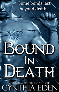 Bound In Death (Bound, #5)
