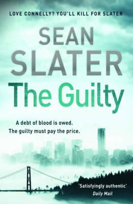 The Guilty (Jacob Striker #3)