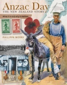 Anzac Day:the New Zealand story