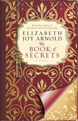 The Book of Secrets by Elizabeth Joy Arnold