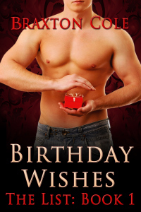 Birthday Wishes (The List, #1)