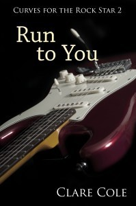 Run to You by Clare  Cole