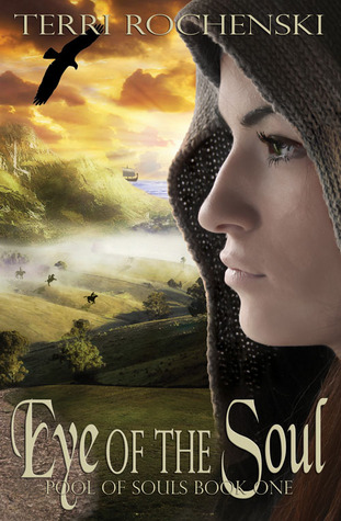 Eye of the Soul by Terri Rochenski