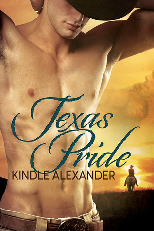 Book Review Texas Pride by Kindle Alexander