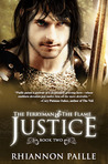 Justice (The Ferryman and the Flame, #2)
