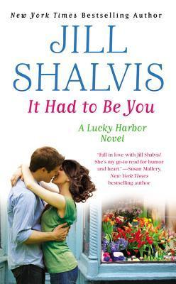 It Had to Be You Book Cover