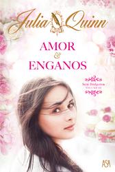 Amor e Enganos (Bridgertons, #3)