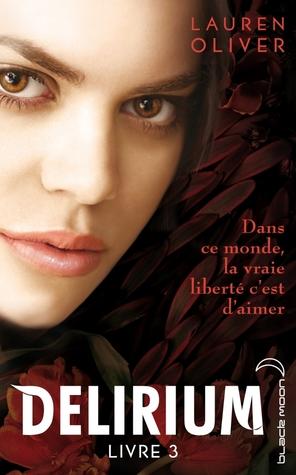 Delirium trilogy (Lauren Olivier) 17664671