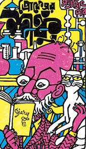Professor Shonku Comics Pdf