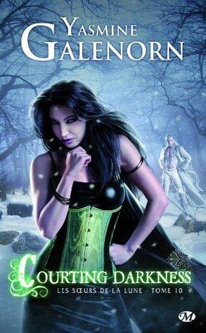 Saga Darkness Rising (Kelley Armstrong) 17665128