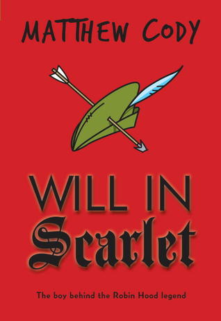 Will in Scarlet