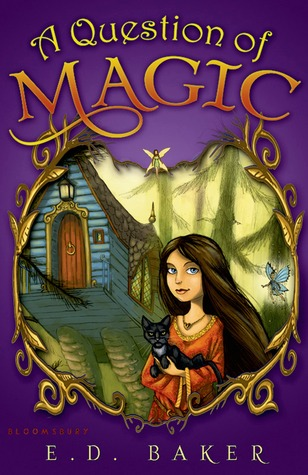 Book Review: A Question of Magic