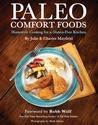 Paleo Comfort Foods by Julie Sullivan Mayfield