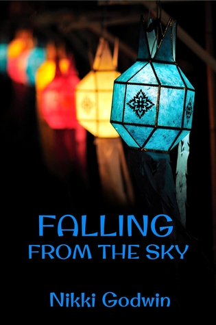 Falling From The Sky ebook Giveaway Ends 3/9