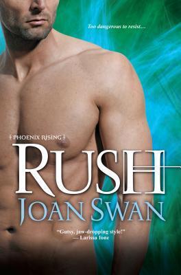 Rush by Joan  Swan