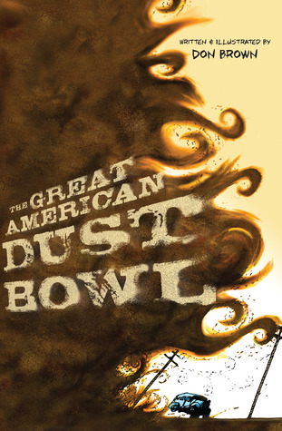 Graphic Novel Review: The Great American Dust Bowl