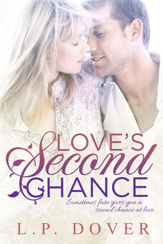 Love's Second Chance (Second Chances, #1)
