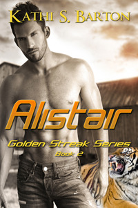 Alistair (Golden Streak, #2)