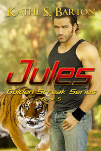 Jules (Golden Streak, #5)