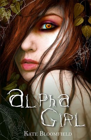 Alpha Girl