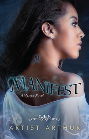 Book Review: Manifest