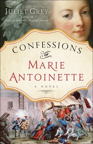 Confessions of Marie Antoinette ()