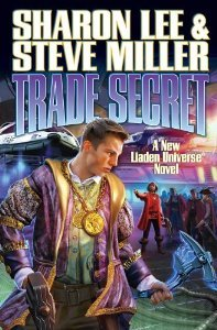 Trade Secret (Liaden Universe)