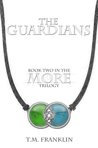 The Guardians (More, #2)
