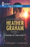 Keeper of the Dawn (The Keepers: L.A., #4)