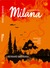 Milana: Perempuan yang Menunggu Senja