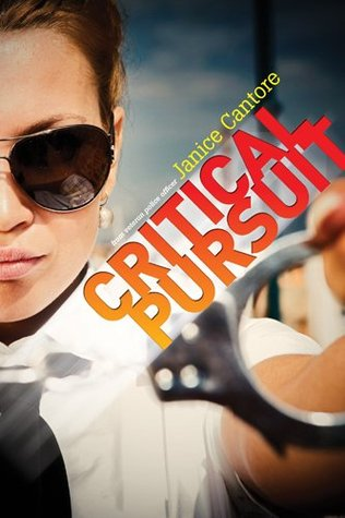 Critical Pursuit (Critical Pursuit, #1)