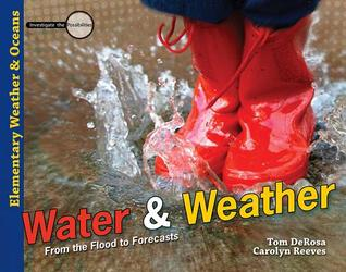 Water & Weather: From the Flood to Forecasts