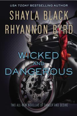 Wicked and Dangerous (Wicked Lovers, #7.5)