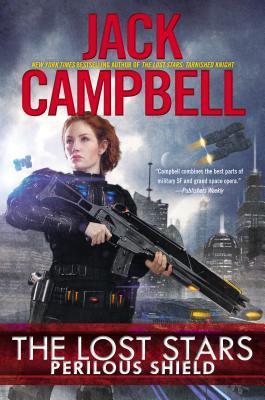 Perilous Shield (Lost Stars #2)  - Jack Campbell