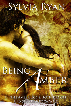 Review & Giveaway: Being Amber by Sylvia Ryan