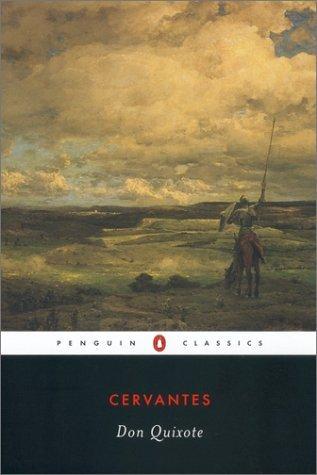 Don Quixote (Don Quijote de la Mancha Completo)