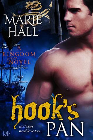 Hook's Pan (Kingdom, #5)